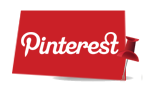 Follow us in pInterest